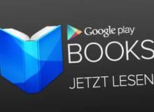 Google eröffnet deutschen E-Book-Shop - Lektüre im Browser, mit Android und Apples iOS möglich