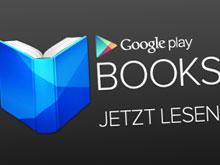 Googles Online-Bookshop Google Play