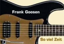 Frank Goosen: So viel Zeit - Buchmesse-Podcast 2007