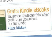 Kindle Bücher kostenlos: Die besten Gratis-Quellen - und was ist noch legal? 1