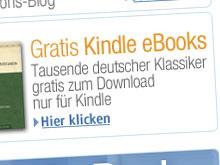 Alle wollen Kindle Bücher kostenlos