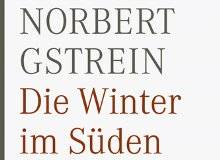 Norbert Gstrein im Interview: Die Winter im Süden - Buchmesse-Podcast 2008