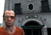 Buch der Zukunft: Haben Sie schon das neue GTA gelesen?