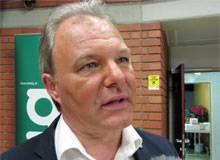 Bachmannpreis-Podcast 2013 Folge 2: Eröffnung und Interview mit Vizebürgermeister Albert Gunzer