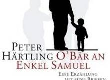 Peter Härtling im Interview: O'Bär an Enkel Samuel - Buchmesse-Podcast 2008