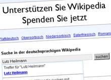 Zensur-Aktion eines ehemaligen Stasi-Mitarbeiters offenbart die Flüchtigkeit des Online-Wissens