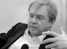 Wolfgang Herles über die neue Literatursendung des ZDF - Buchmesse-Podcast Leipzig 2011