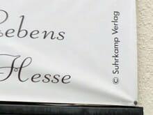 Hermann Hesse (c) Suhrkamp Verlag