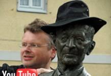 Hermann Hesse ist tot! - Ein Videobeweis aus Calw im Schwarzwald 2