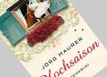 Jörg Maurer im Gespräch: Unauffällig wie Hugh Grant – Buchmesse-Podcast 2010