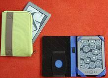 Praxistest: Die beste Hülle für Amazons Kindle und Kindle Touch