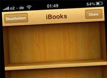 Apples iBooks: 10 Tipps und Warnungen fürs Lesen auf dem iPhone