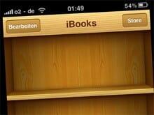 Books - Die Zukunft des Lesens sieht aus wie ein IKEA-Regal