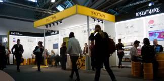 Die Ideentanke Baden-Württemberg auf der Frankfurter Buchmesse 2018