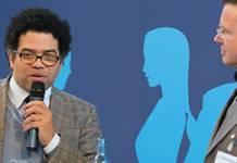 Ijoma Mangold im Gespräch: Wozu braucht man noch Literaturkritiker?