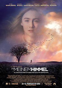 Filmplakat: In meinem Himmel