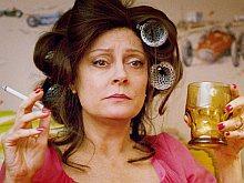Cool as Klischee can: Susan Sarandon als hippe Großmutter