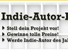 Indie-Autor-Preis 2014 - Self-Publisher sollten sich bis zum 25.01.2014 bewerben 1
