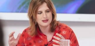 Insa Wilke ist die beliebteste Bachmann-Jurorin des Jahres 2018