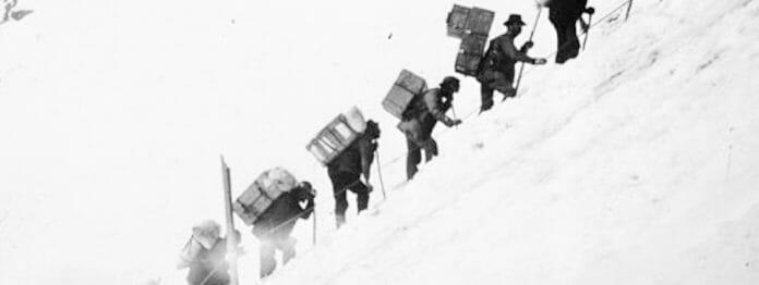 Video: Die Reise zu Jack London - Auf Spurensuche im Yukon, Kanada 16
