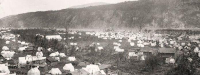 Video: Die Reise zu Jack London - Auf Spurensuche im Yukon, Kanada 12