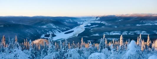 Video: Die Reise zu Jack London - Auf Spurensuche im Yukon, Kanada 11
