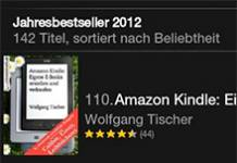 Erfahrungsbericht: Das eigene Kindle-E-Book bei Amazon verkaufen