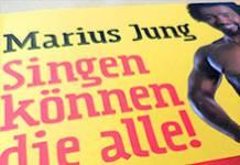 Lesetipp: Handbuch für Negerfreunde - Singen können die alle!