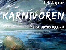 Karnivoren: Ausschnitt aus dem Buchcover
