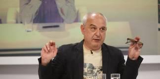 Klaus Kastberger (Foto: Johannes Puch/ORF)