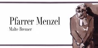 Folge 79 und letzte: Pfarrer Menzel stirbt