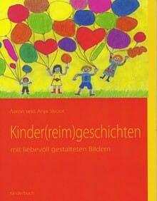 Das Buch Kinder(reim)geschichten