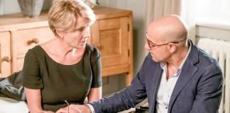 »Kindeswohl«-Verfilmung von Ian McEwan: Sittenbild einer Akademiker-Ehe mit Hausmusikabend 2