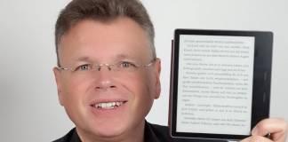 Der neue Amazon Kindle Oasis 2 im ausführlichen Test - Für wen lohnt der Kauf des E-Readers? [Mit Video] 15