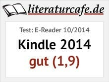 Kindle in 2014 - well test rating (1.9)