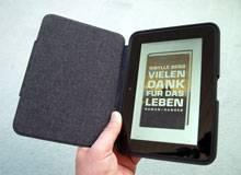 Ausfühlicher Test: Der Kindle Fire HD - Lohnt sich der Kauf für Leser?