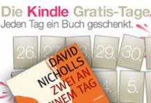 Bis zum 6. Januar 2013: Amazon verschenkt wieder E-Books