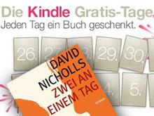 Kindle Gratistage 2012