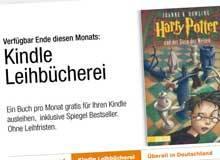 Amazons startet E-Book-Verleih in Deutschland - Was ändert sich für Selfpublisher und Leser?