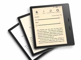 Erfahrungsbericht: Das eigene Kindle E Book bei Amazon