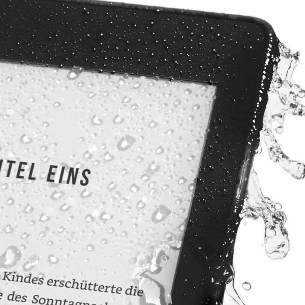 Amazon präsentiert neuen Kindle Paperwhite 2018 – Was ist neu und was nicht?