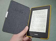 Kindle Paperwhite im ausführlichen Test: Amazons Weißmacher