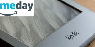 Amazon Prime Day 2016: Kindle im Angebot