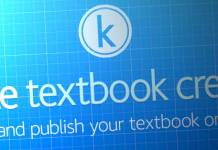 Kindle Textbook Creator