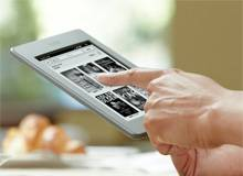 Kindle Touch (Foto: Amazon)