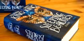 Stephen King und Owen King: Sleeping Beauties – Nur nicht einschlafen