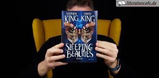 Das neueste Video im YouTube-Kanal des literaturcafe.de: Die Besprechung des Romans »Sleeping Beauties« von Stephen und Owen King