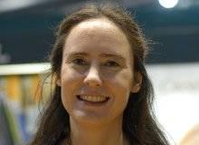 Tanja Kinkel im Interview: Schreibwerkstatt mit der Bestsellerautorin - Buchmesse-Podcast 2008