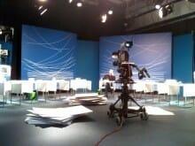 Das ORF-Theater-Studio