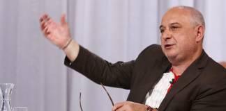 Titel verteidigt: Klaus Kastberger ist 2016 wieder beliebtester Bachmann-Juror